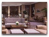 отель Sheraton Hotel: Lobby Lounge