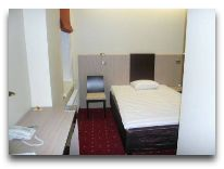 отель Hanza Hotel: Номер standard