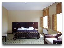 отель Hanza Hotel: Номер business