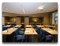 отель Hanza Hotel: Конференц-зал