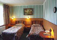 отель Hansa Hotel: Двухместный номер
