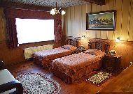 отель Hansa Hotel: Апартаменнт Tartu