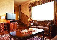 отель Hansa Hotel: Ганзейский Suite.jpg 2