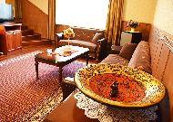 отель Hansa Hotel: Ганзейский Suite