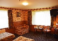 отель Hansa Hotel: Апартамент Рига