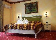 отель Hansa Hotel: Номер Deluxe