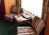 отель Hansa Hotel: Номер Junior Suite