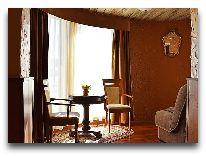 отель Hansa Hotel: Апартаменнт
