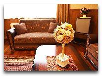 отель Hansa Hotel: Ганзейский Suite.jpg 3