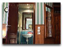 отель Hansa Hotel: Одноместный номер