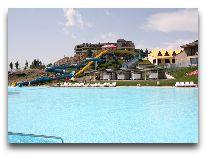 отель Harsnaqar: Аквапарк с бассейномl
