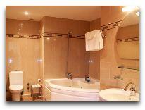отель Harsnaqar: Ванная номера VIP