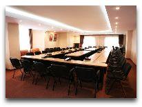 отель Harsnaqar: Конференц зал