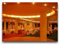 отель Harsnaqar: Ресторан