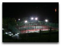 отель Harsnaqar: Теннисные корты