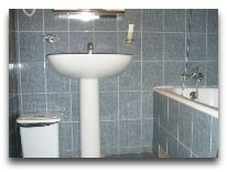 отель Harsnaqar: Ванная