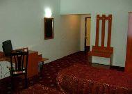 отель Hayat Inn: Номер Twin