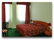 отель Hayat Inn: Номер Dbl