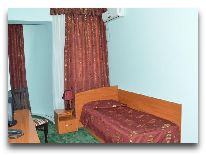 отель Hayat Inn: Номер Sngl