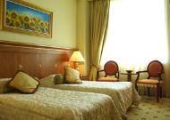 отель Hazyna Hotel: Двухместны номер