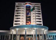 отель Hazyna Hotel: Отель