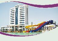 отель Hazyna Hotel