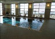отель Hazyna Hotel: Бассейн