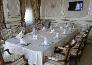 отель Hazyna Hotel: Банкетный зал