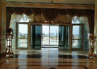 отель Hazyna Hotel: Выход к морю