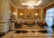 отель Hazyna Hotel: Лобби