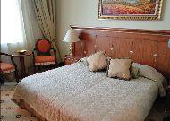 отель Hazyna Hotel: Номер DBL