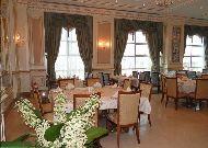 отель Hazyna Hotel: Ресторан отеля
