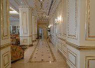 отель Hazyna Hotel: Холл