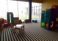 отель Hedon Spa Hotel: Детская комната
