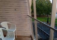отель Hedon Spa Hotel: Балкон номера Superior