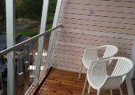 отель Hedon Spa Hotel: Балкон номеар Superior