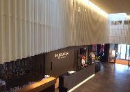 отель Hedon Spa Hotel: Ресепшен отеля