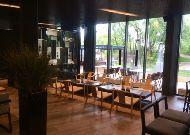 отель Hedon Spa Hotel: Ресторан