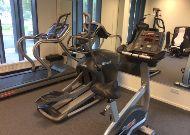отель Hedon Spa Hotel: Тренажерный зал