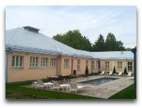 отель Hedon Spa Hotel: Открытый бассейн