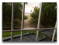 отель Hedon Spa Hotel: Вид из номера Superior