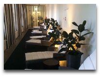 отель Hedon Spa Hotel: Спа отеля