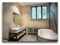 отель Hedon Spa Hotel: Номера Suite