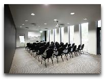 отель Hedon Spa Hotel: Конференц-зал Supeluse
