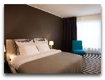 отель Hedon Spa Hotel: Стандартный номер