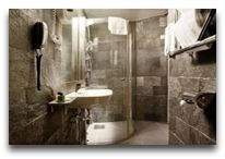 отель Hellsten: Ванная номера Grand LIT