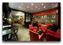 отель Hellsten: Зал бара