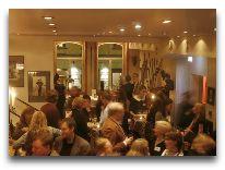 отель Hellsten: Концерты джазовой музыки