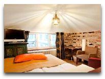 отель Hellsten: Одноместный номер Graund LIT