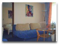 гостевой дом Helvita: Номер Mini-Lixe